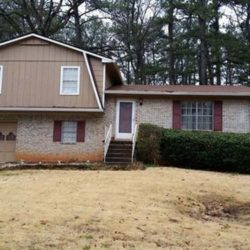 Decatur, GA $75,000.00 Funding