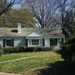 Decatur, GA $277,500.00 Funding