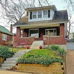 St.Louis, MO $152,700 Funding